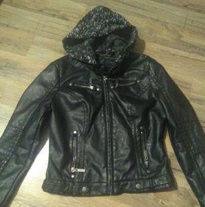 New joujou jacket large